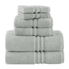 ... Organic Cotton Unity Towel 6-Piece Set ...