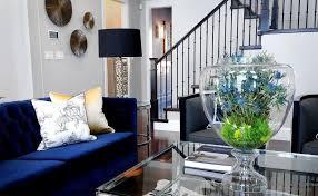 32 inspirational blue decorating ideas