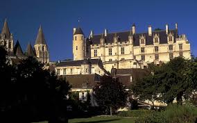 Le Chateau Shoe Size Chart The Best Chateaux Of The Loire Valley France Telegraph