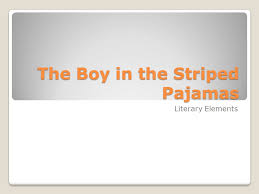 the boy in the striped pajamas ppt video online the boy in the striped pajamas