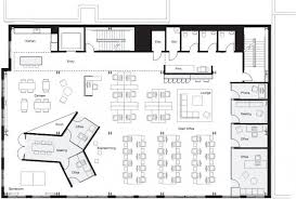 design office space layout. FINE By Boora Architects. Office Space DesignOffice DesignsOffice Design Layout