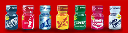 Image result for poppers drug