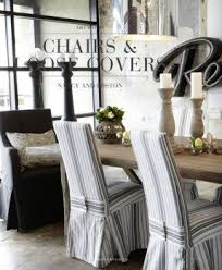 slipcovered dining chairs. Slipcovered Dining Chair 9 Chairs S
