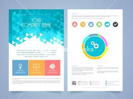 Leaflet On Word Business Leaflet Template Business Flyer Template Business