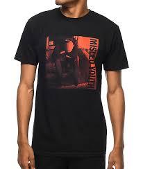 Zero Anthology Black T Shirt