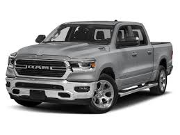 New 2019 Ram 1500 For Sale at Lithia Chrysler Dodge Jeep Ram FIAT of ...
