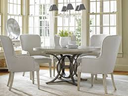 72 Round Dining Table in Dining Rooms Outlet