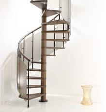 Gorgeous Spiral Staircase Kit
