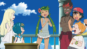 PokemonSeries - Pokemon Season 22 Sun & Moon Ultra Legends Episode 53  English Dubbed