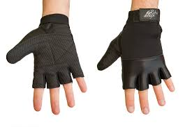 these full finger wheelchair gloves are identical to the gloves above with the same leather and the same grip palm the only difference is that the entire