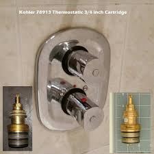 thermostatic shower valve problems best of upperplumbers