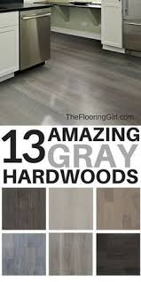 13 amazing gray hardwood floors and where to them gray