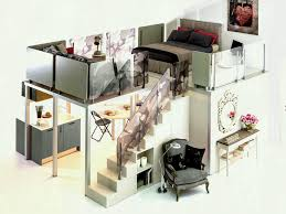 space saving bedroom furniture teenagers. Beauteous Small Teenage Room Design Ideas Featuring Grey Polished Modern Space Saving Kids Bedroom Displaying Elegant Furniture Teenagers U