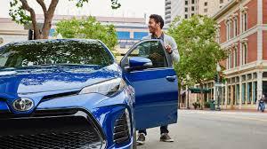 2018 Toyota Corolla for Sale near Greenwich, CT - Toyota Of Greenwich
