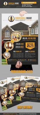 17 best images about flyer design business flyer real estate business flyer vol2