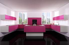 Pink Kitchen Pink Kitchen Ideas Quicuacom