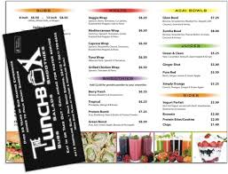 Restaurant-To-Go-Menu-Sample - Wilson Printing Usa | Wilson Printing Usa