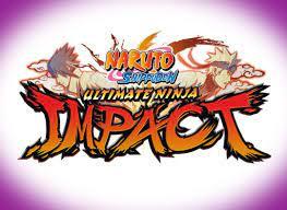 Naruto Shippuden Ultimate Ninja Impact | Game Free Download | Naruto  shippuden, Naruto games, Naruto