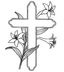 The first of the printable collection depicts a cross with. Top 10 Free Printable Cross Coloring Pages Online