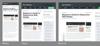 The 2014 Guide To Responsive Web Design  Treehouse BlogWeb Design Treehouse