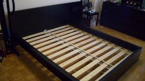 ikea full size bed frame slat