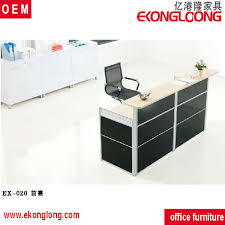 office reception table design. Curve Office Reception Table Design I