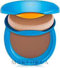 Shiseido Sun Protection <b>Compact</b> Foundation SPF 30 ...