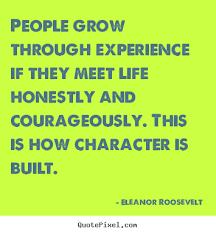 Wonderful Experience Quotes. QuotesGram