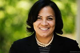 Rachael Rollins Wins Democratic Nomination For Suffolk County ...