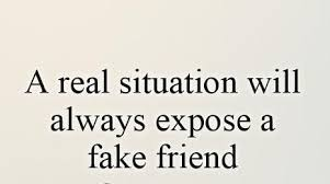 Matter Short Quotes On Fake Friends Quote Ambition Top 50 Quotes On Fake Friends And Fake People