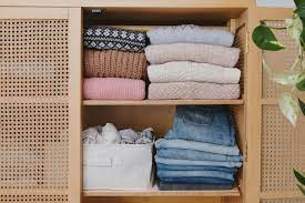 The Ultimate Guide To Organizing Your Closet
