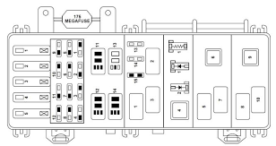 1999 ford explorer headlight wiring diagram wiring diagram 1994 Ford Explorer Fuse Box Diagram wiring diagram 2002 ford explorer xlt the 1994 ford ranger fuse box diagram