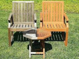 outdoor furniture restoration. Restoring Teak Outdoor Furniture Restore Table.  Table Outdoor Furniture Restoration