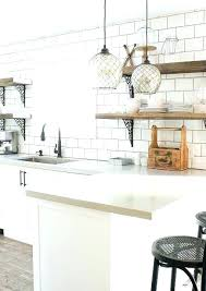 subway tile countertop kitchen with grey marble for subway tile uneven countertop