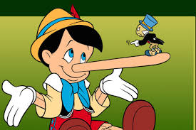 % of job candidates are lying to you