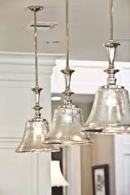 beautiful french style glass pendant lights in cottage style