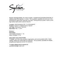 Teacher Assistant Cover Letter Samples Classroom Assistant Cover Letter Sample Special Education No