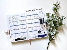 August Theme Calendar August Calendar Theme Based On Acotar Book Series