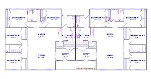floor plans for 4 bedroom houses. floor plan. j0602-13d ad copy. exterior view. 4 bedroom house plans for houses