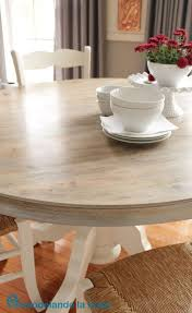 white furniture paintKitchen Table  How To Paint A Dining Room Table Shabby Chic White