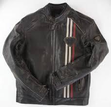 review triumph raven jacket
