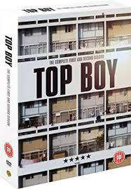 Amazon.com: Top Boy (<b>Complete</b> Seasons 1 & <b>2</b>) - <b>4</b>-DVD Box Set ...