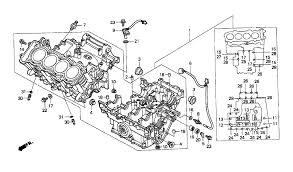 cbr 929 rr wiring diagram introduction to electrical wiring diagrams \u2022 Electrical Wiring Diagrams Symbols Chart 2001 honda cbr929rr crankcase parts best oem crankcase parts rh bikebandit com honda cbr 954rr wiring diagram honda 929rr wiring diagram