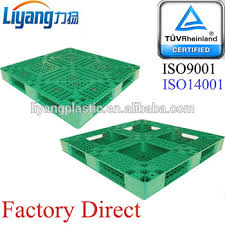 plastic pallets for sale. warehouse plastic pallets food and beverage industry made from china for sale 0