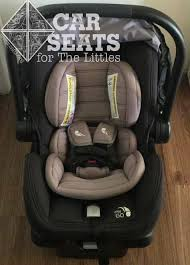 baby jogger city go review car seats