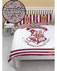 harry potter muggles double duvet cover and pillowcase set harry potter duvet cover harry potter