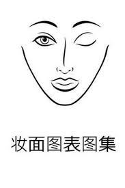 bol makeup face char portfolio 9781514356951 sarie smith boeken
