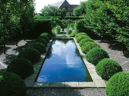 Pool Landscape Design Pool Landscaping Ideas Hgtv