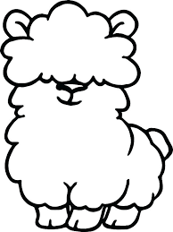 Kids Animal Coloring Pages
