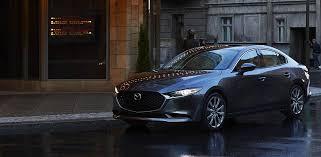 2019 Mazda 3 Trim Comparison